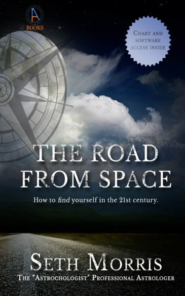 The Road From Space: How To Find Yourself In The 21st Century Kindle Edition