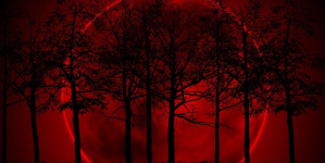 Super Blood Moon Eclipse In Aries