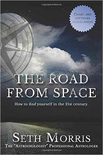 The Road From Space: How To Find Yourself In The 21st Century Paperback Edition