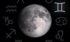 Full moon in Gemini November 25th 2015 | Astrochologist.com
