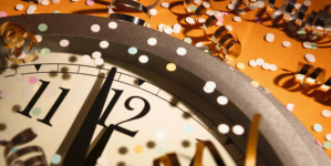 Why you shouldn't make New Year's resolutions | Astrochologist.com