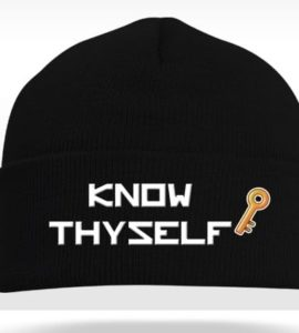 Know Thyself Black Skully Astrochologist.com