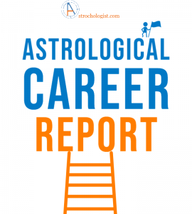Career Astrology astrochologist